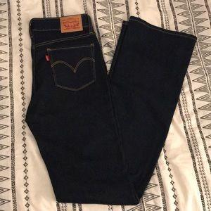 Levi's Bootcut Jean